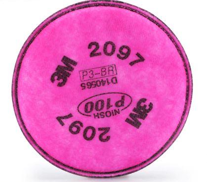 FILTRO 3M 2097